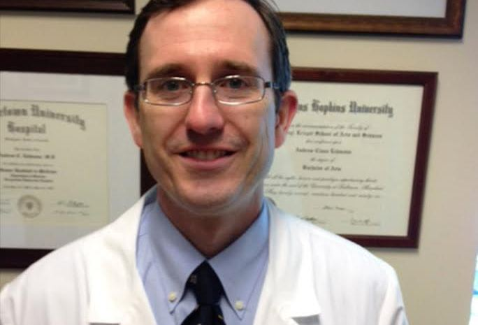 Dr. Andrew Lehmann