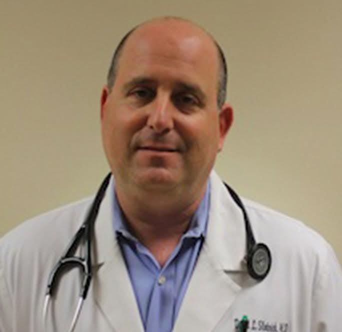 Dr. David Slotnick