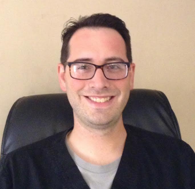 Dr. Dov Pickholtz
