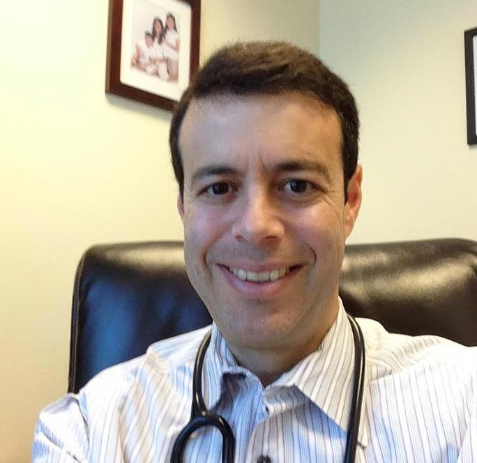 Dr. Jeffrey Gross