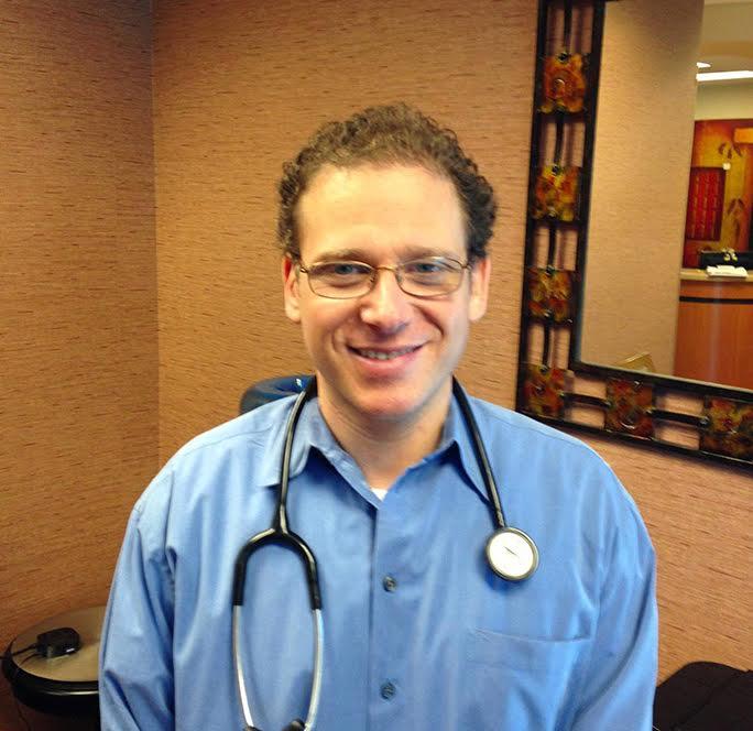 Dr. Meyer Cohen
