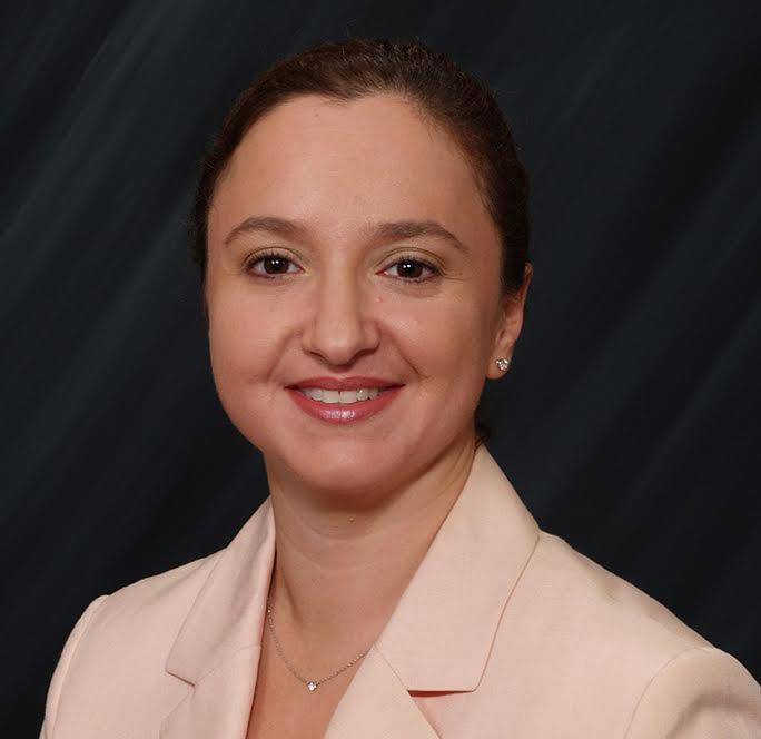 Dr. Sara Levine